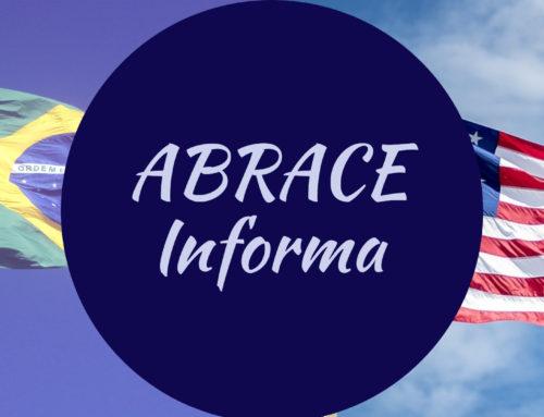 ABRACE informa #95: CANCELAMENTO das atividades em virtude de imprevisto no local